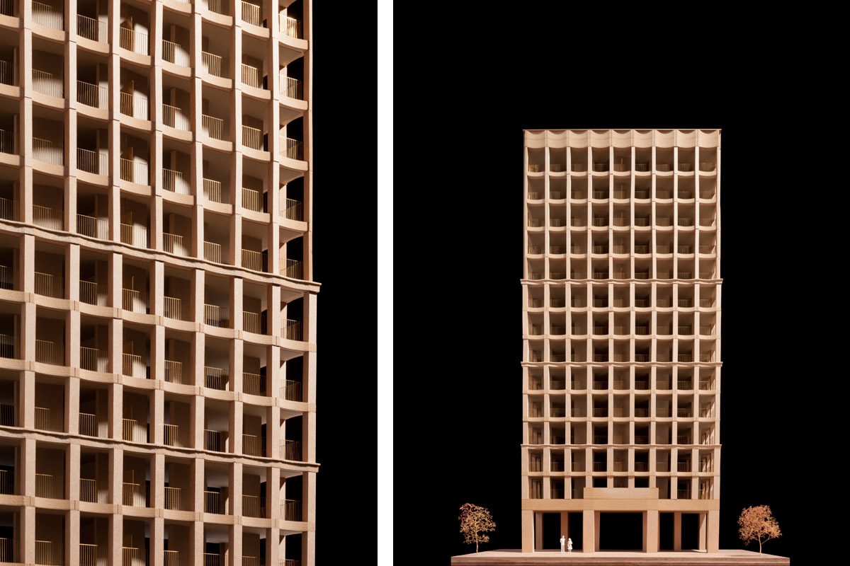 Model on pinterest architectural models models and architecture